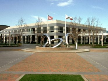 3COM Corporate Headquarters – Santa Clara, CA