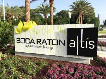 Altis Community Apartments – Boca Raton, FL