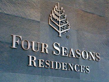 Four Seasons Hotel & Tower – Miami, FL