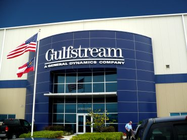 Gulfstream Aerospace Corporation – Savannah, GA