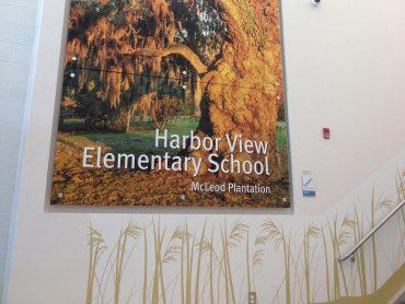 Harbor View Elementary School – Charleston, SC
