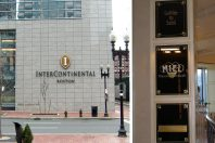 InterContinental Hotels – Boston, MA