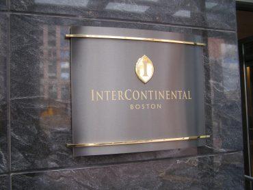 InterContinental Hotels – Boston, MA
