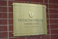 InterContinental Hotels – Boston, MA / Baltimore, MD / Los Angeles, CA / Atlanta, GA / Kansas City, MO / Houston, TX / New Orleans, LA