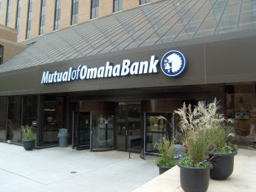 Mutual of Omaha Bank – Omaha, NE
