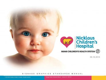 Jack Nicklaus Children's Hospital – Miami, FL