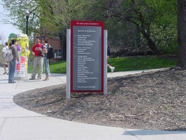 The Ohio State University – Columbus, OH