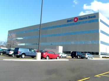 BMO Harris Bank – Chicago, IL