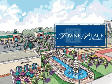 Town Place at Greenbrier – Chesapeake, VA