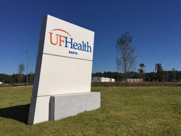 UF Health – Jacksonville, FL
