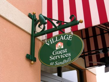 Village at Sandhills – Columbia, SC