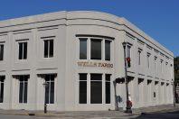 Wells Fargo – San Francisco, CA