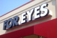 For Eyes / Grand Vision – Miramar, FL