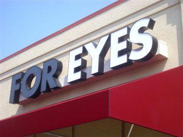 For Eyes / Grand Vision – Miramar, FL