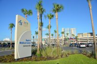 Baptist Medical Center – Jacksonville, FL