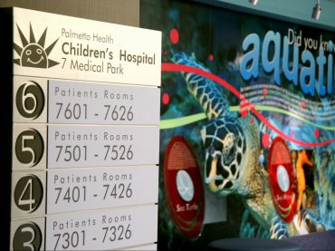 Palmetto Health Children's Hospital – Columbia, SC