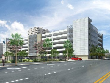 Baptist Medical Center Garage A – Jacksonville, FL