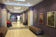 Clemson University – Interior Wayfinding