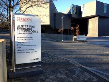 Clemson University – ICAR