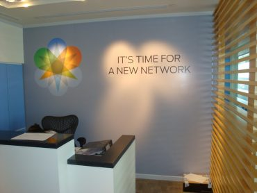 Juniper Networks – Global Rebranding Initiative