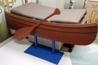 Wolfson Children's Hospital – River Treatment Room –  Jacksonville, FL