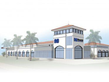 Memorial Miramar Freestanding ED – Pembroke Pines, FL