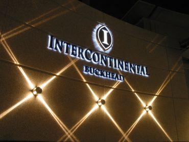 InterContinental Hotels – Atlanta, GA