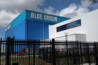 Blue Origin – Merritt Island, FL
